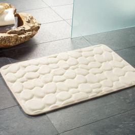 Kúpeľňová predložka London ecru 50x80 cm ecru