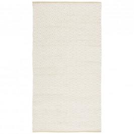 Ručné Tkaný koberec Carmen 2, 80/150cm, Béžová