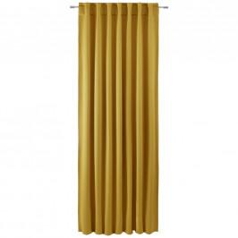 Zatemňovací Záves Riccardo, 140/245cm, Zlatá