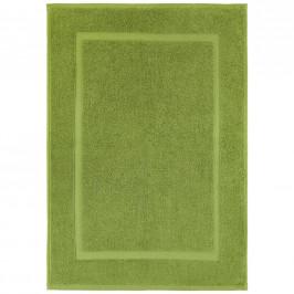 Rohožka Do kúpeľne Melanie, 50/70cm, Zelená