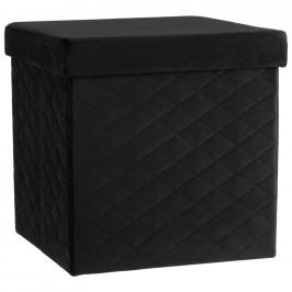 skladací Box Velvet - Ca. 54l