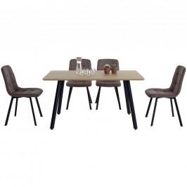 stolová súprava Lech