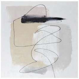 Obraz s kínovým Rámom Acryl, 100/100/3,5cm