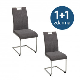 Stolička Katja 1+1 Zdarma (1*kus=2 Produkty)