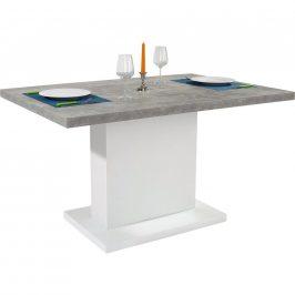 Jedálenský Stôl Madrid 138 Cm