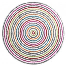 Detský Koberec Lollipop 1, D: 80cm