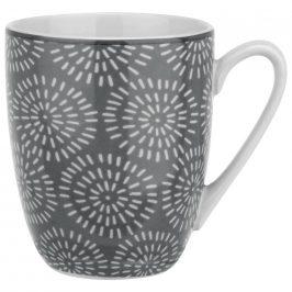 Hrnček Na Kávu Nina Z Porcelánu Cca. 340 Ml