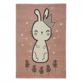 Detský Koberec Bunny 2