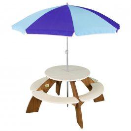 Detský Stôl Axi Orion So Slnečníkom
