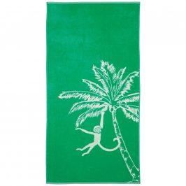 Osuška Na Pláž Diamond Palm