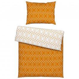 Posteľná Bielizeň Honeycomb Wende