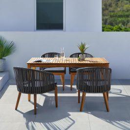 Záhradné Sedenie Viola