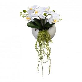 Umelá Rastlina Phalaenopsis Ii