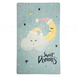 Detský protišmykový koberec Chilam Sweet Dreams, 100 x 160 cm
