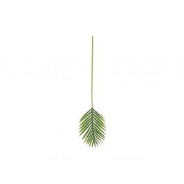 Umelý palmový list WOOOD, dĺžka 91 cm