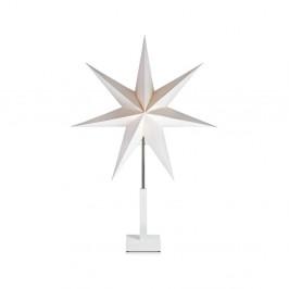 Svietiaca hviezda Markslöjd Duva White Paper, 75 cm