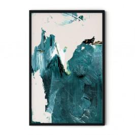 Plagát v ráme Insigne Bloom, 70 x 110 cm