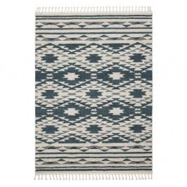 Zelený koberec Asiatic Carpets Taza, 160 x 230 cm