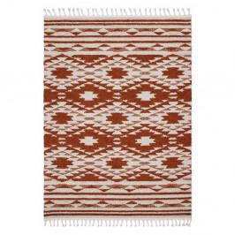 Oranžový koberec Asiatic Carpets Taza, 160 x 230 cm