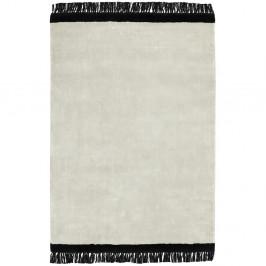 Krémovo-čierny koberec Asiatic Carpets Elgin, 120 x 170 cm