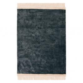 Tmavozeleno-ružový koberec Asiatic Carpets Elgin, 120 x 170 cm