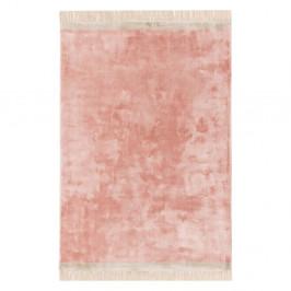 Ružovo-sivý koberec Asiatic Carpets Elgin, 120 x 170 cm