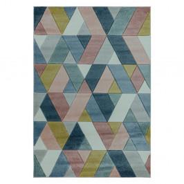 Koberec Asiatic Carpets Rhombus, 120 x 170 cm