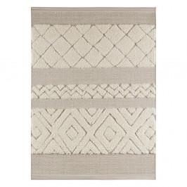 Krémovobiely koberec Mint Rugs Todra, 80 x 150 cm