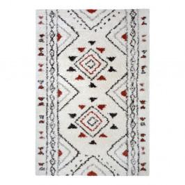 Krémovobiely koberec Mint Rugs Hurley, 200 x 290 cm