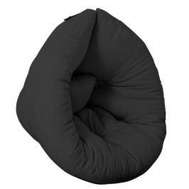 Detské kresielko Karup Baby Nest Black