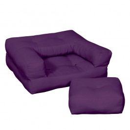 Detské kresielko Karup Baby Cube Purple