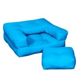 Detské kresielko Karup Baby Cube Horizon Blue