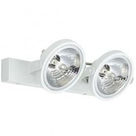 Nástenné svietidlo s 2 bodovými svetlami Light Prestige Romeo