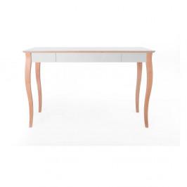 Biely písací stôl Ragaba ToDo
