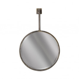 Nástenné zrkadlo DeEekhoorn Chain