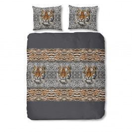 Bavlnené obliečky Müller Textiel Jungle Life, 240x200cm