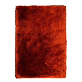 Červený koberec Flair Rugs Pearl Rust, 120 x 170 cm