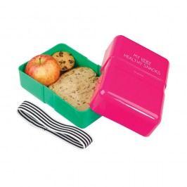 Desiatový box Happy Jackson Healthy Snack