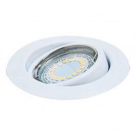 Biele stropné/nástenné svietidlo BRITOP Lighting CristalDream White