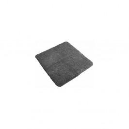 Sivá protišmyková kúpeľňová predložka Tiseco Home Studio Jule, 60 x 60 cm