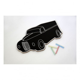 Tabuľka na kreslenie Unlimited Design for kids Nákladné auto