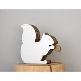 Dekorácia na pokreslenie Unlimited Design for kids Veverička