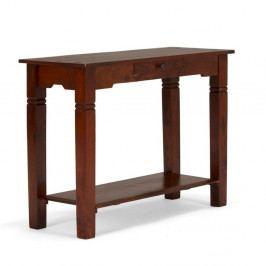 Konzolový stolík z palisandrového dreva SOB Arizona