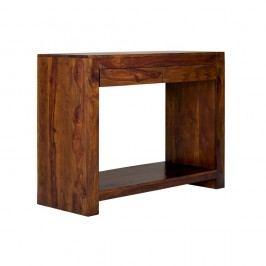 Konzolový stolík z palisandrového dreva SOB Kánpur