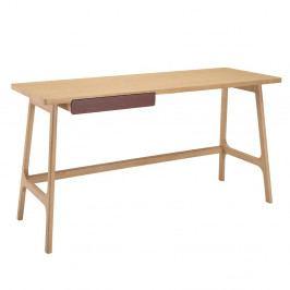 Pracovný stôl sømcasa Dino