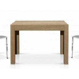 Drevený rozkladací jedálenský stôl Castagnetti Avolo, 110cm