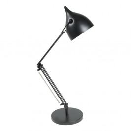 Čierna stolová lampa Zuiver Reader