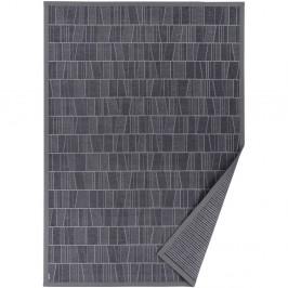 Sivý vzorovaný obojstranný koberec Narma Kursi, 160 × 230 cm
