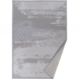 Sivý vzorovaný obojstranný koberec Narma Nehatu, 160×230cm