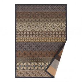 Béžový vzorovaný obojstranný koberec Narma Tidriku, 160×230cm